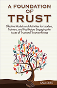 Book:  A Foundation of Trust