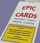 EPIC Cards